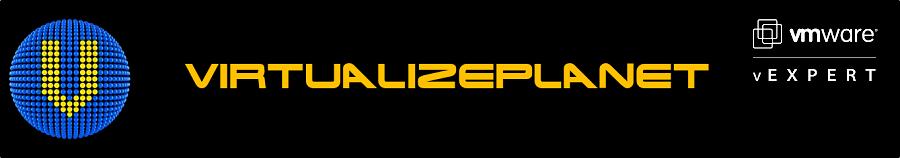 Virtualize Planet